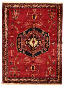 Afshar Szőnyeg 176X232 Keleti Csomózású (Gyapjú, Perzsia/Irán)