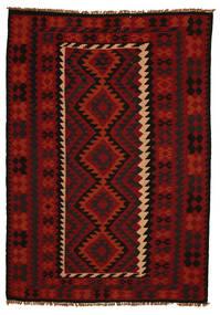 Kilim Maimana Szőnyeg 190X285 Keleti Kézi Szövésű (Gyapjú, Afganisztán)