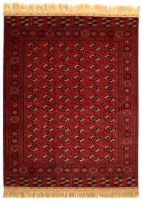 Bokhara/Yamut Szőnyeg 201X252 Keleti Csomózású (Gyapjú, Türkmenisztán)