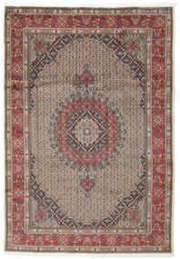 Moud Szőnyeg 188X280 Keleti Csomózású (Gyapjú/Selyem, Perzsia/Irán)