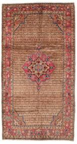 Koliai Szőnyeg 152X287 Keleti Csomózású (Gyapjú, Perzsia/Irán)