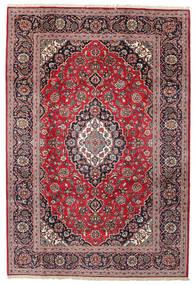 Kashan Szőnyeg 203X300 Keleti Csomózású (Gyapjú, Perzsia/Irán)