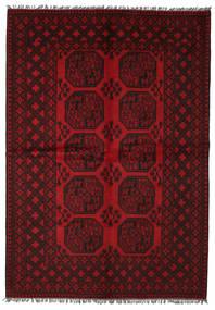 Afgán Szőnyeg 163X236 Keleti Csomózású (Gyapjú, Afganisztán)