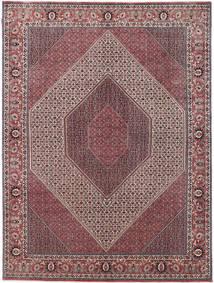 Bijar Takab/Bukan Szőnyeg 250X337 Keleti Csomózású Sötétbarna/Világoslila Nagy (Gyapjú, Perzsia/Irán)