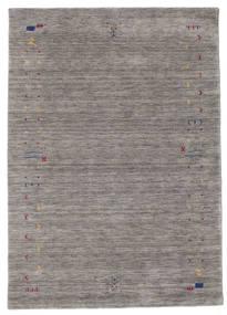 Gabbeh Loom Frame - Szürke Szőnyeg 160X230 Modern Világosszürke/Sötétszürke (Gyapjú, India)