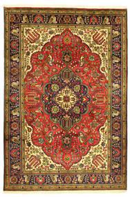 Tabriz Szőnyeg 208X304 Keleti Csomózású (Gyapjú, Perzsia/Irán)