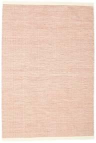 Seaby - Rozsdaszín Szőnyeg 160X230 Modern Kézi Szövésű Világos Rózsaszín/Bézs/Krém (Gyapjú, India)