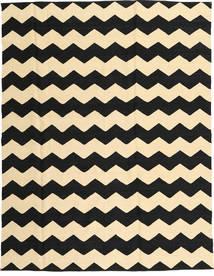 Kilim Modern Szőnyeg 177X235 Modern Csomózású Fekete/Bézs (Gyapjú, Afganisztán)