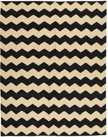 Kilim Modern Szőnyeg 184X235 Modern Csomózású Fekete/Sárga/Bézs (Gyapjú, Afganisztán)