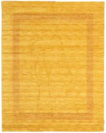 Handloom Gabba - Arany Szőnyeg 200X250 Modern Narancssárga/Sárga (Gyapjú, India)