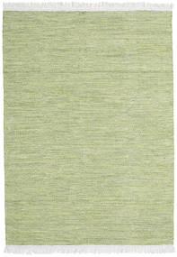Diamond Gyapjú - Zöld Szőnyeg 140X200 Modern Kézi Szövésű Világoszöld (Gyapjú, India)