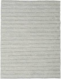 Kilim Long Stitch - Szürke Szőnyeg 190X240 Modern Kézi Szövésű Világosszürke/Bézs (Gyapjú, India)