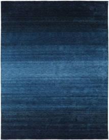 Gabbeh Rainbow - Kék Szőnyeg 300X400 Modern Sötétkék/Kék Nagy (Gyapjú, India)