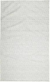 Jakart Kilim Szőnyeg 151X255 Keleti Kézi Szövésű Világosszürke/Bézs (Gyapjú, Perzsia/Irán)
