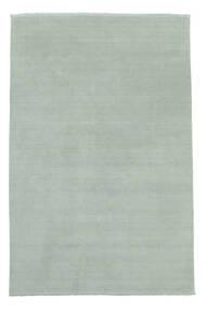 Handloom Fringes - Ice Blue Szőnyeg 200X300 Modern Világoskék (Gyapjú, India)