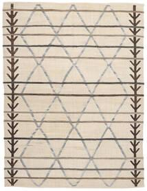 Kilim Félantik Törökország Szőnyeg 235X310 Keleti Kézi Szövésű Bézs/Világosszürke (Gyapjú, Törökország)