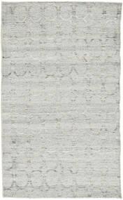 Jakart Kilim Szőnyeg 75X124 Modern Kézi Szövésű Világosszürke (Gyapjú, India)