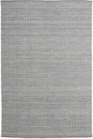 Alva - Sötétszürke/White Szőnyeg 200X300 Modern Kézi Szövésű Világosszürke/Sötétszürke (Gyapjú, India)