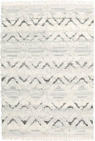 Lydia Szőnyeg 160X230 Modern Kézi Szövésű Sötét Bézs/Bézs (Gyapjú, India)