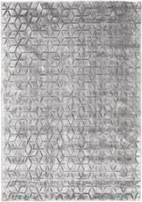 Diamond - Soft Grey Szőnyeg 160X230 Modern Világosszürke ( India)