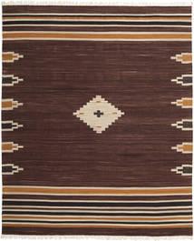 Tribal - Barna Szőnyeg 250X300 Modern Kézi Szövésű Sötétbarna Nagy (Gyapjú, India)