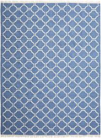 London - Kék/Off White Szőnyeg 300X400 Modern Kézi Szövésű Kék/Bézs Nagy (Gyapjú, India)