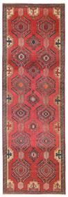 Ardebil Patina Szőnyeg 85X260 Keleti Csomózású Sötétpiros/Rozsdaszín (Gyapjú, Perzsia/Irán)