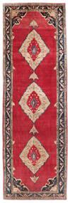 Koliai Szőnyeg 161X500 Keleti Csomózású Piros/Sötétlila (Gyapjú, Perzsia/Irán)
