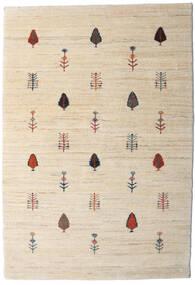 Loribaft Perzsa Szőnyeg 104X151 Modern Csomózású Bézs/Világosszürke (Gyapjú, Perzsia/Irán)