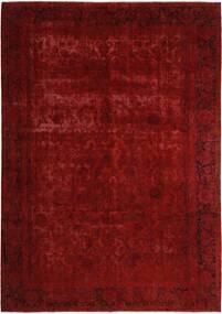 Vintage Heritage Szőnyeg 288X410 Modern Csomózású Piros/Rozsdaszín Nagy (Gyapjú, Perzsia/Irán)