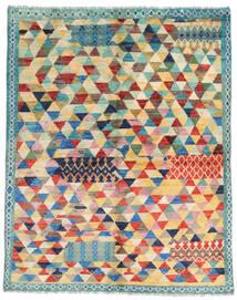 Moroccan Berber - Afghanistan Szőnyeg 172X219 Modern Csomózású Sötét Bézs/Türkiz Kék (Gyapjú, Afganisztán)