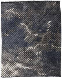Kilim Modern Szőnyeg 233X288 Modern Kézi Szövésű Sötétszürke (Gyapjú, Afganisztán)