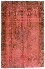 Vintage Heritage Szőnyeg 186X283 Modern Csomózású Sötétpiros/Piros (Gyapjú, Perzsia/Irán)