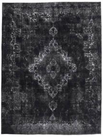 Vintage Heritage Szőnyeg 238X315 Modern Csomózású Sötétkék/Sötétszürke (Gyapjú, Perzsia/Irán)