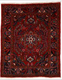 Lillian Szőnyeg 164X205 Keleti Csomózású Sötétpiros/Piros (Gyapjú, Perzsia/Irán)