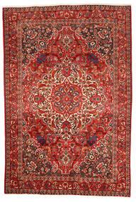 Bakhtiar Collectible Szőnyeg 212X311 Keleti Csomózású Sötétpiros/Rozsdaszín (Gyapjú, Perzsia/Irán)