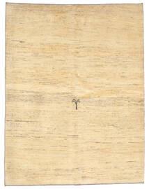 Gabbeh Perzsa Szőnyeg 164X210 Modern Csomózású Bézs/Világosbarna (Gyapjú, Perzsia/Irán)