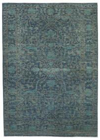 Ziegler Ariana Szőnyeg 174X243 Keleti Csomózású Kék/Sötétkék (Gyapjú, Afganisztán)