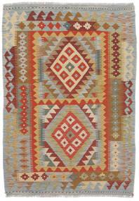 Kilim Afgán Old Style Szőnyeg 108X150 Keleti Kézi Szövésű (Gyapjú, Afganisztán)